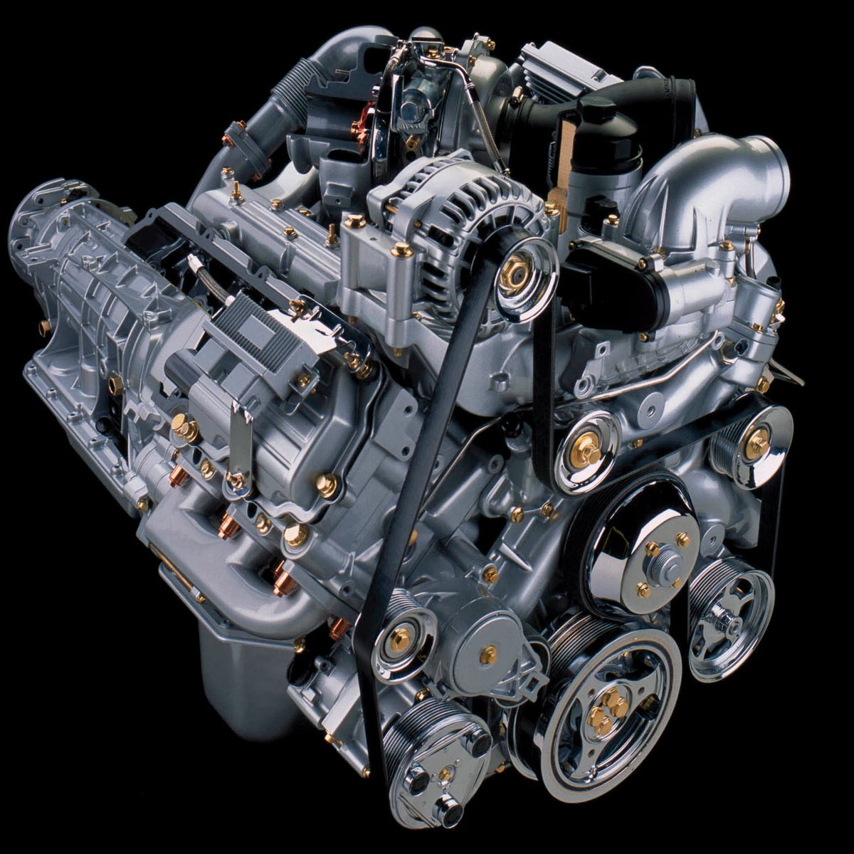 Your One Stop Solution For Ford 6 0l 6 4l Diesel Repair